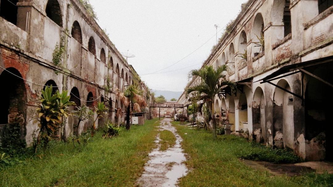10 Gambar Benteng Pendem Ambarawa Wisata Semarang Tiket Masuk Sejarah