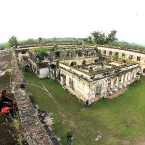 12 Foto Benteng Pendem Ngawi Sejarah Asal Usul Misteri Angker