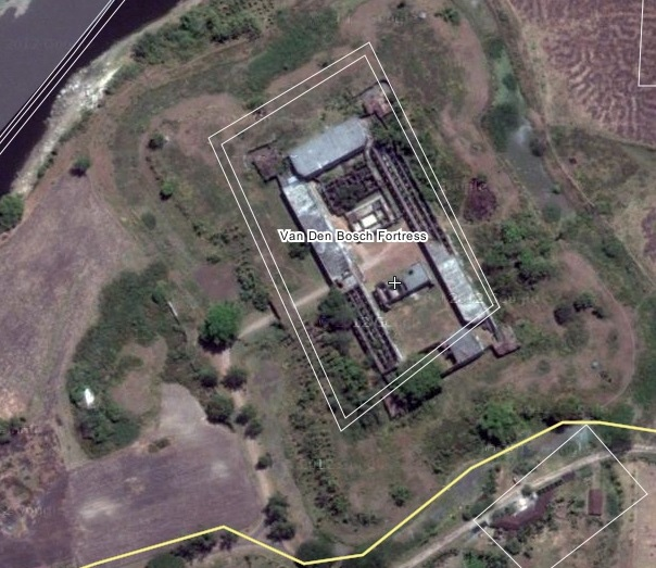 Benteng Pendem Ambarawa Apakah Disana Cakrawala Memang Bukan Wisata Umum