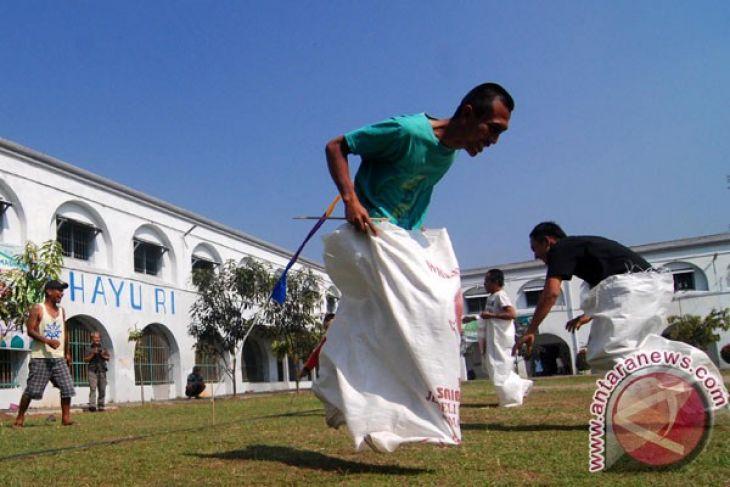 Relokasi Lp Ambarawa Benteng Pendem Terkendala Lahan Pengganti Warga Binaan