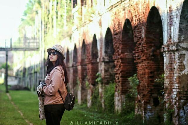 Wisata Semarang Twitter Benteng Pendem Ambarawa Kab 11 13 Pm