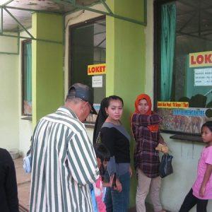 12 Foto Bonbin Mangkang Taman Margasatwa Semarang 2018 Harga Tiket