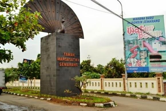 Daftar Tempat Wisata Alam Kota Semarang Sekitarnya Kebun Binatang Mangkang