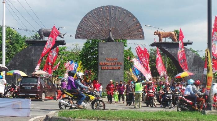 Kebun Binatang Mangkang Semarang Tempatnya Berbagai Jenis Hewan Harga Tiket