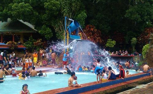 15 Tempat Wisata Ungaran Jawa Tengah Tempatwisataunik Tirto Agung Siwarak