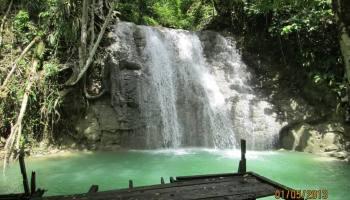 Ayo Treveling Bukit Lerep Indah Berbagai Keindahan Air Terjun Wafsarak