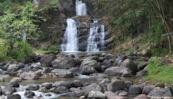 Ayo Treveling Bukit Lerep Indah Berbagai Keindahan Pesona Air Terjun