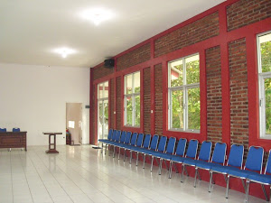 Bukit Lerep Indah Bli Meeting Room Kab Semarang
