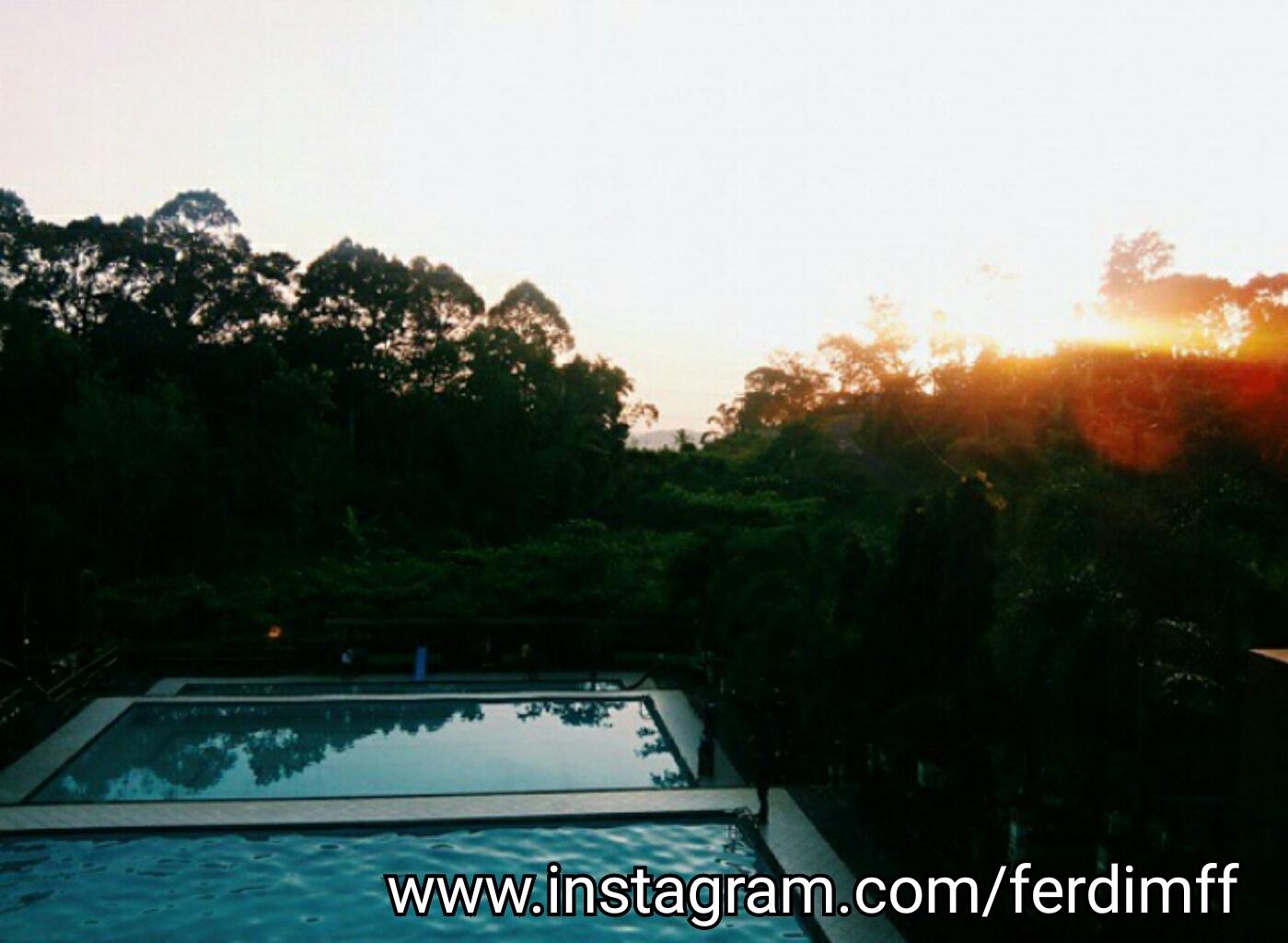 Endlessly Wanderer 27 Destinasi Wisata Kabupaten Semarang Wajib Bukit Lerep