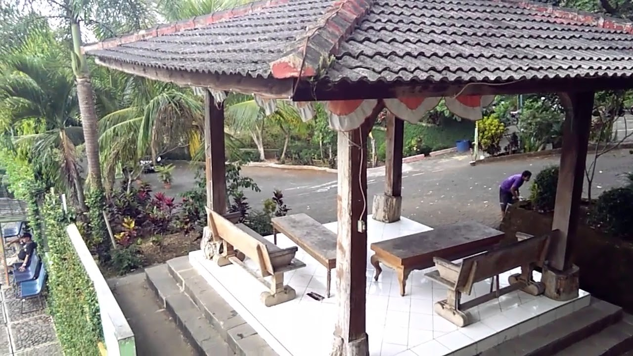 Keindahan Bukit Lerep Indah Kab Semarang Youtube