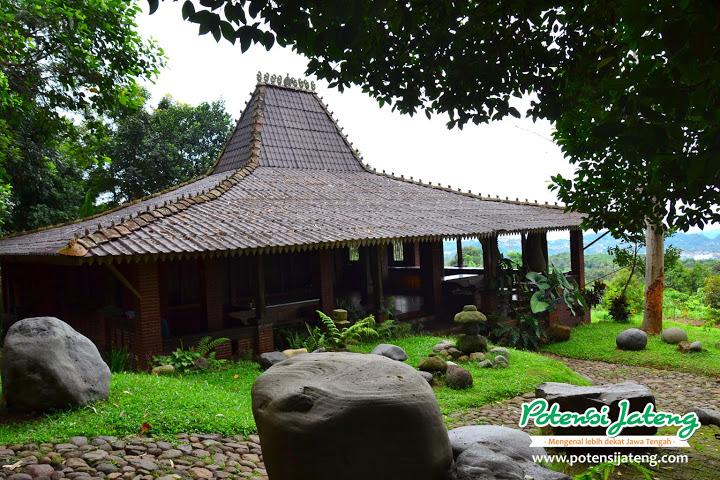 Memasuki Indahnya Watu Gunung Ungaran Potensi Jateng Salah Satu Rumah