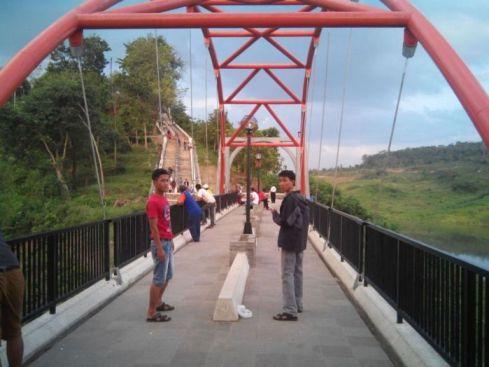 Terkesan Pengalaman Menarik Goa Kreo Semarang Potensi Jateng Bukit Lerep