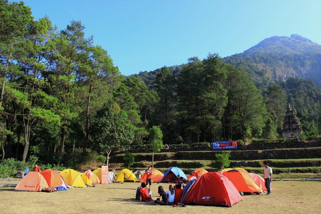 5 Tempat Camping Keren Semarang Wingkorolls Terletak Kabupaten Ketinggian 1