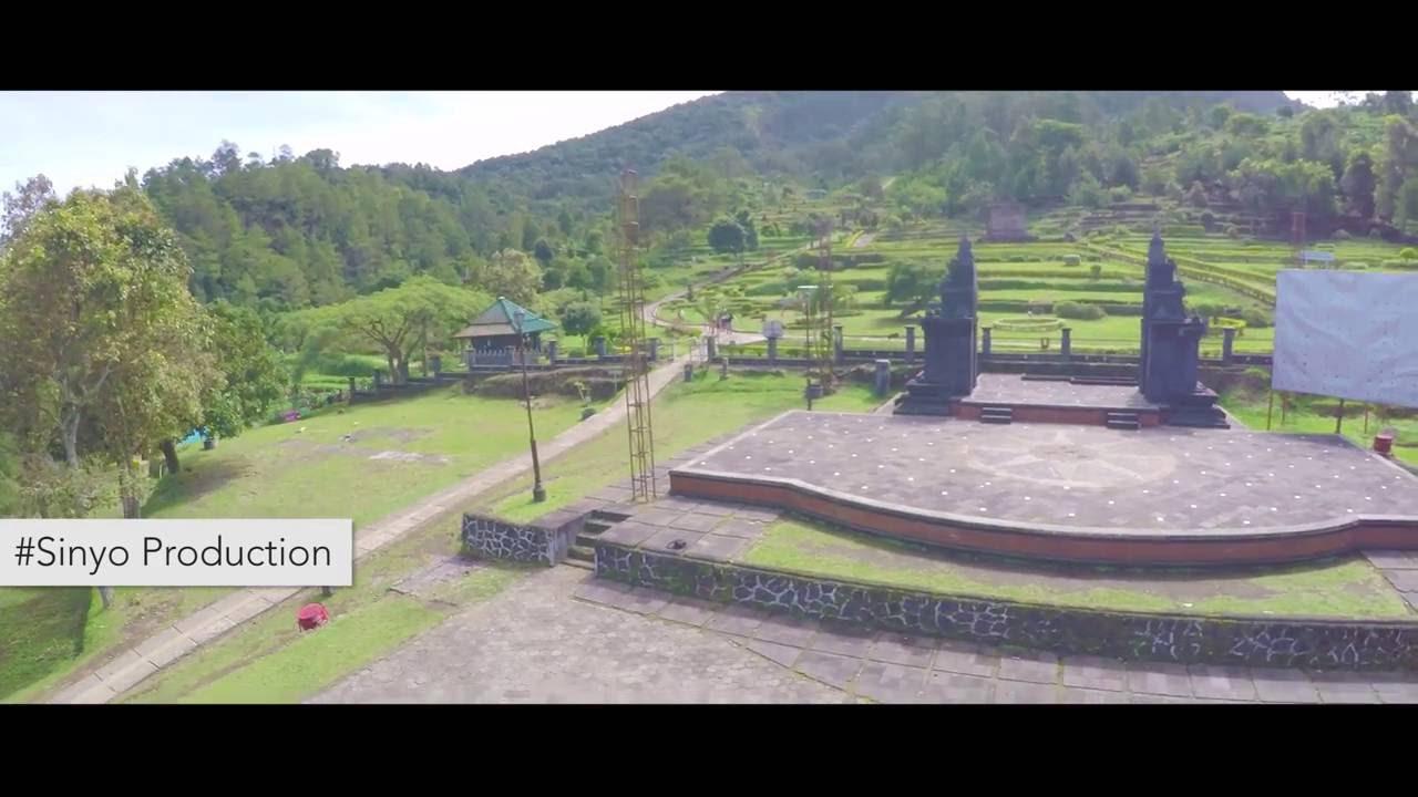 Candi Gedong Songo Bandungan Ambarawa Kab Semarang Youtube