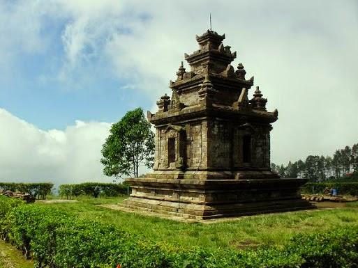 Candi Gedong Songo Indahnya Negeriku Mengunjungi Satu Kawasan Terletak Dusun