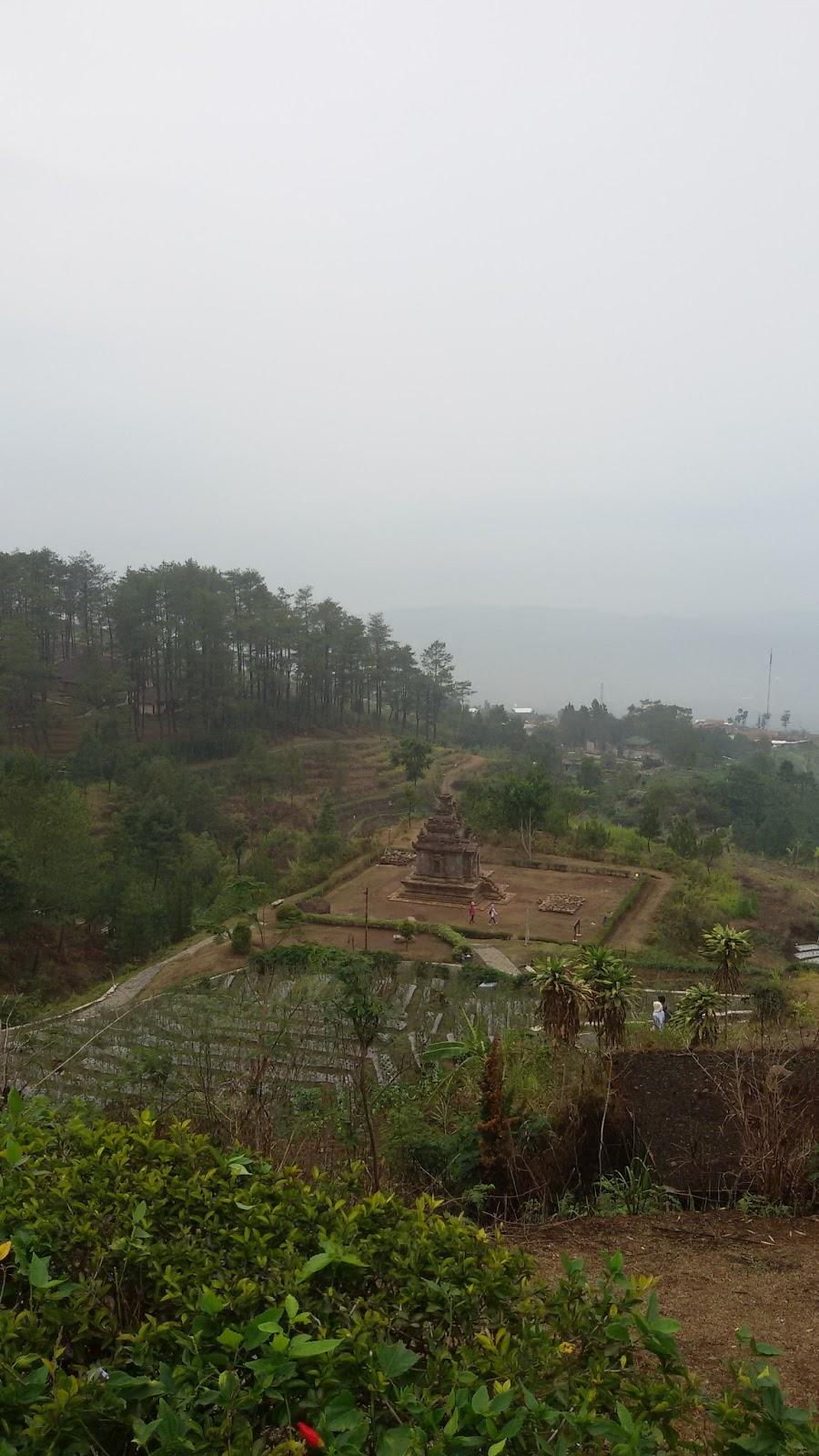 Candi Gedong Songo Semarang Menghilang Update 2018 Kab