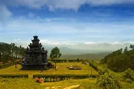 Candi Gedong Songo Ungaran Semarang Rindu Makan Berada Lereng Gunung