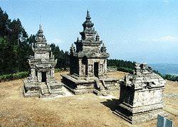 Candi Gedong Songo Wikipedia Bahasa Indonesia Ensiklopedia Bebas Kab Semarang