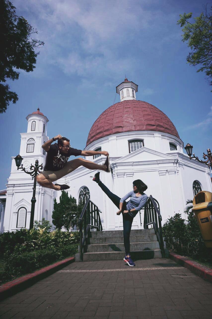 8 Hal Kamu Coba Semarang Inne Nathalia Blog Dwika Fitri