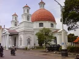 Asal Usul Kota Semarang Berbagai Ciri Khasnya Tentang Makna Kata