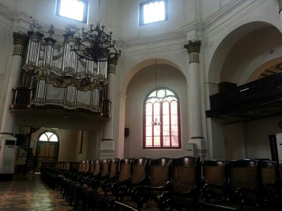 Church Ulinulin Gereja Blenduk Semarang Kab