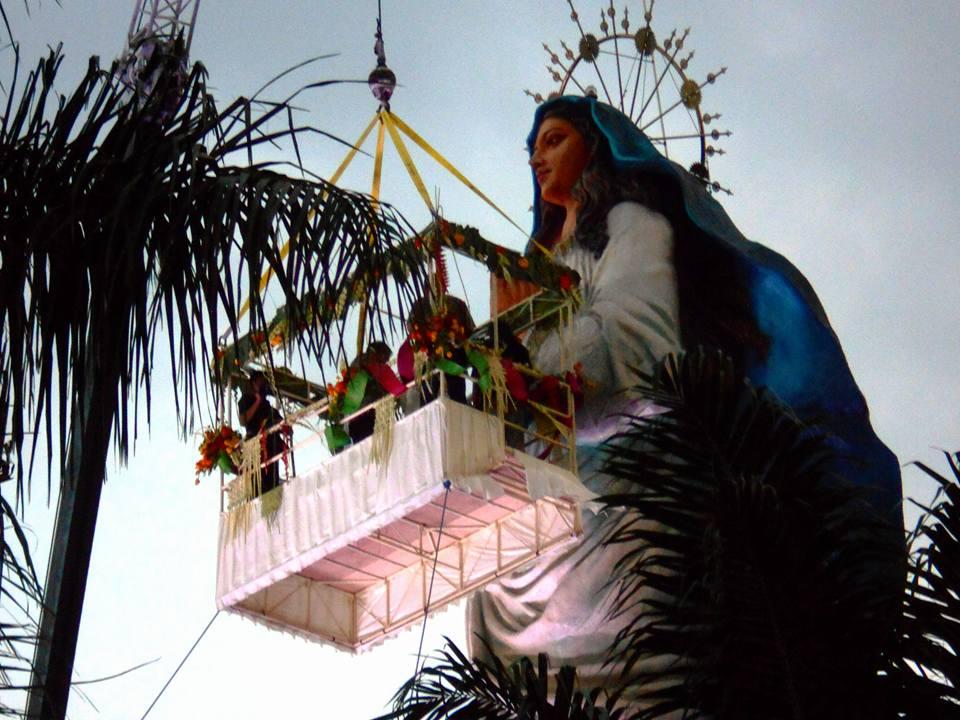 10 Photos Gua Maria Kerep Ambarawa Penginapan Hotel Sekitar Jadwal