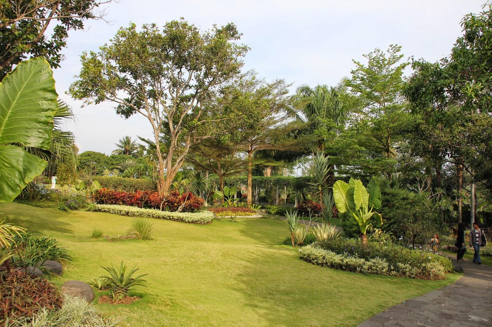 Liburan Yuk Gua Maria Kerep Ambarawa Kab Semarang