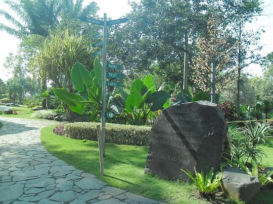 Semarang Coret Wisata Ziarah Gua Maria Kerep Ambarawa Kab