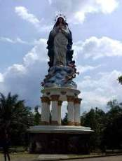 Wisata Ziarah Gua Maria Kerep Ambarawa Kabupaten Semarang Sewa Kab