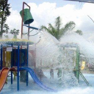 Harga Tiket Masuk Jam Buka Jungle Toon Waterpark Bukit Wahid