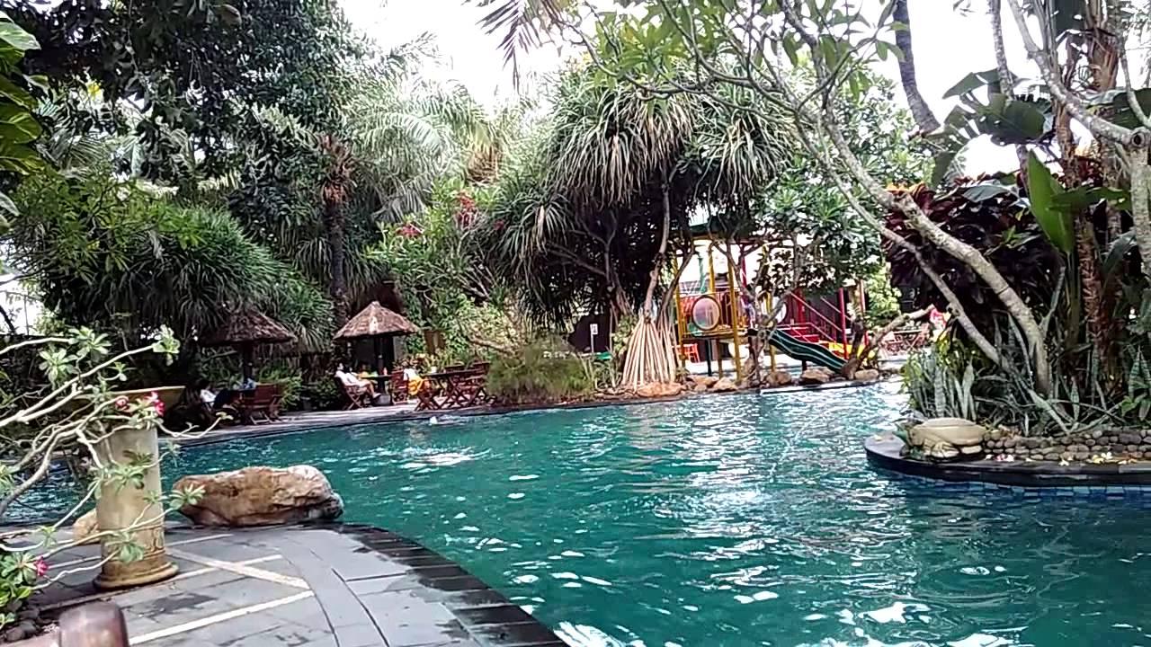 Kolam Renang Semarang Sebuah Perjalanan Gardenia Jungle Toon Waterpark Kab