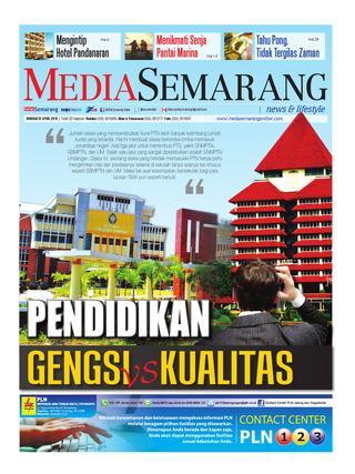 Media Semarang Online Issuu Page 1 Mengintip Hotel Pandanaran Hal