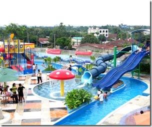 Rumah Sami June 2012 25 6 12 Jungle Toon Waterpark