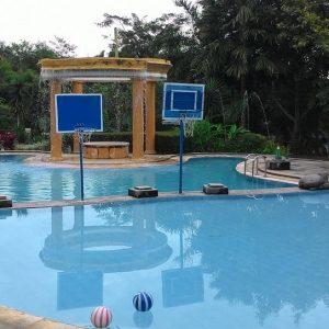 Tiket Masuk Fountain Waterpark Resto Ungaran Semarang Daya Tarik Jungle