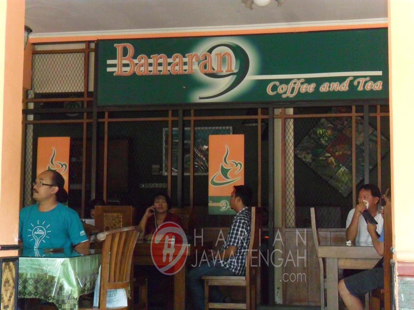 Berwisata Kampoeng Kopi Banaran Semarang Harian Jateng Kab