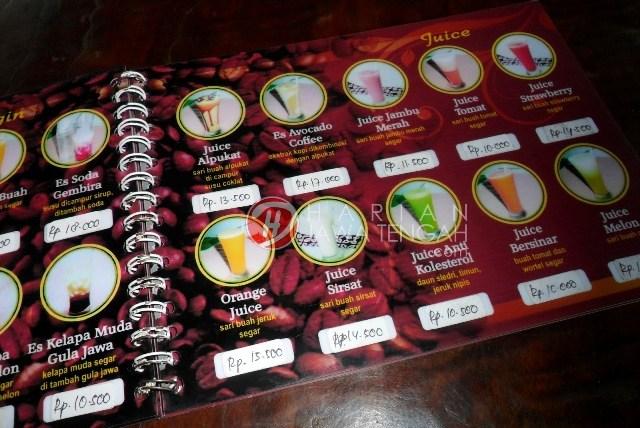 Inilah Daftar Tarif Wisata Kampoeng Kopi Banaran Semarang Harian Bagi