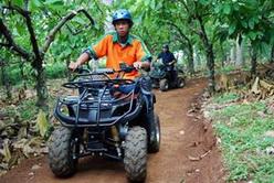 Kampoeng Kopi Banaran Harga Rental Sewa Mobil Semarang 125 Rb