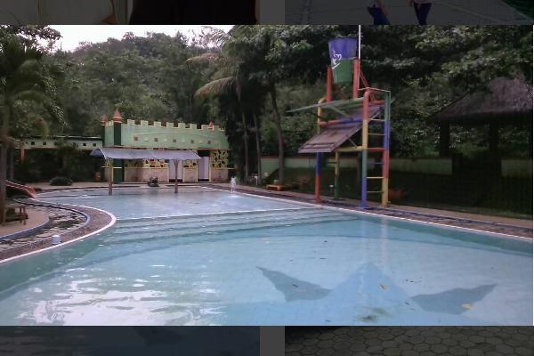 Kampoeng Kopi Banaran Wisata Alami Semarang Lihat Id Jawa Tengah