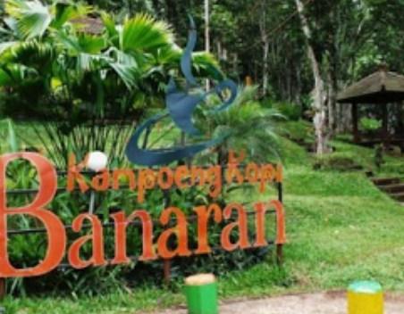 Lokasi Harga Tiket Masuk Wisata Kampoeng Kopi Banaran Semarang Kab