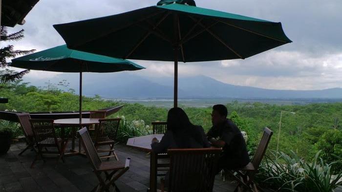 Melintas Semarang Jangan Lupa Mampir Kampoeng Kopi Banaran Ngopi Langsung
