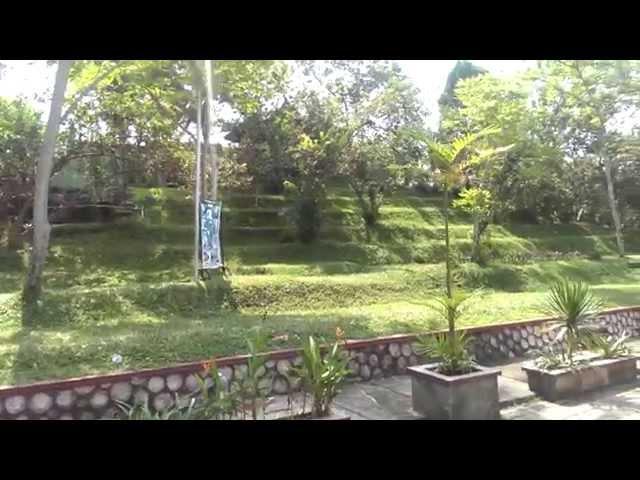 Video Profile Kampoeng Kopi Banaran Dinas Pariwisata Kabupaten Koffieonderneming Java