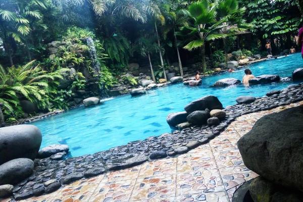 100 Tempat Wisata Semarang Sekitarnya Terkenal Watu Gunung Kebun Durian