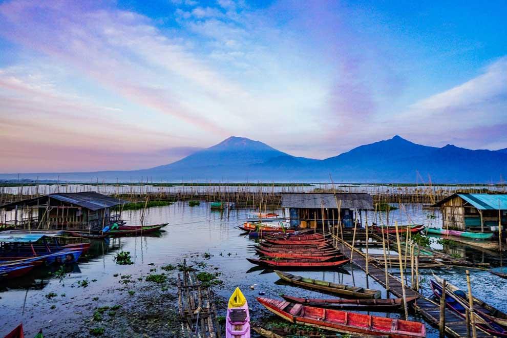 50 Wisata Semarang Hits Direkomendasikan Reservasi Oleh Google Kebun Durian