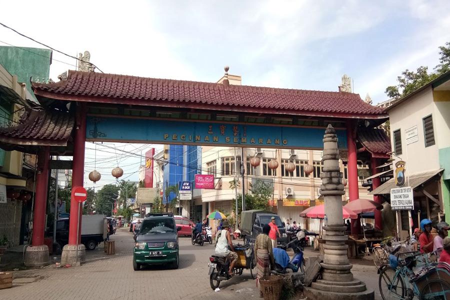 90 Tempat Wisata Semarang Menarik Wajib Dikunjungi Hampir Kota Besar