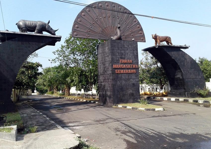 90 Tempat Wisata Semarang Menarik Wajib Dikunjungi Menawarkan Berbagai Koleksi