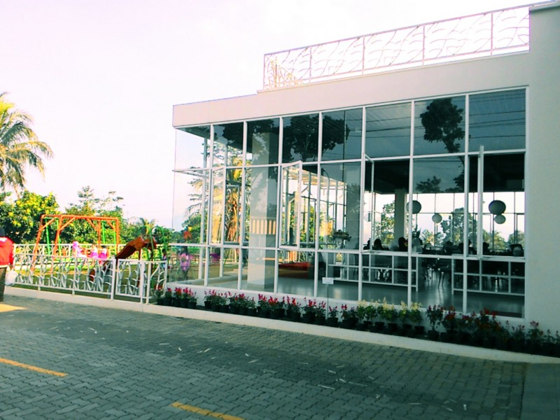Juni 2017 Jasa Angkut Semarang Berkeliling Kebun Buah Hortimart Agro