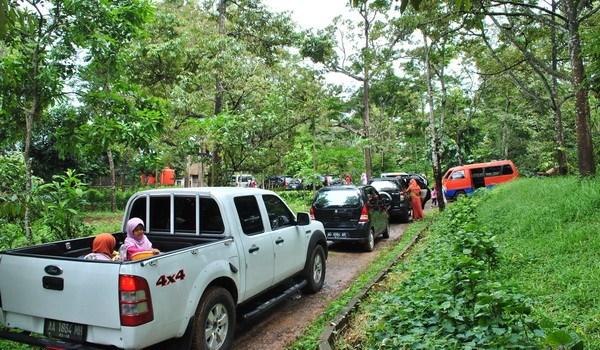 Kebun Durian Wisata Agro Temu Kencono Explore Semarang Berkeliling Edukasi