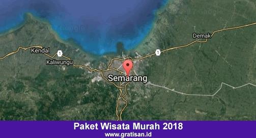 Paket Wisata Semarang Murah 2018 Kebun Durian Edukasi Watu Simbar