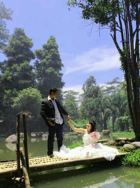 Semarang Coret Wisata Watu Gunung Lerep Ungaran Kab Pemotretan Pre