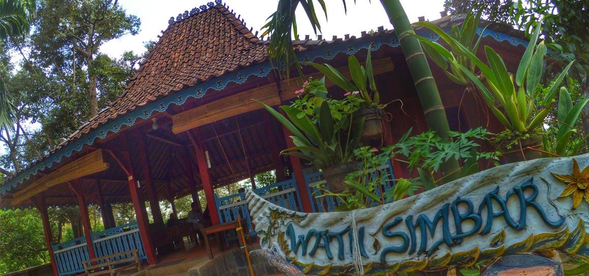 Semarang Wisata Sekaligus Belajar Kebun Durian Watu Simbar Edukasi Kab